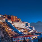 4 Day Lhasa City Sightseeing