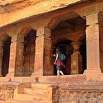 Hubli to Badami & Hampi UNESCO WHS Tour (4 Days)