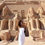 Three days tour Aswan and Abu simbel from El Gouna