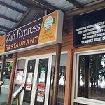 Valokuva: Zub Express Restaurant