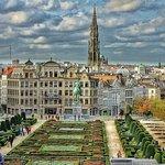从阿姆斯特丹到布鲁塞尔的私人全日观光游