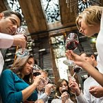 VIP Swan Valley Wine Tour: Premium Small-Group Wine and Gourmet Experience