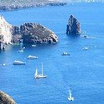 Aeolian Islands Day Trip from Taormina: Lipari and Vulcano