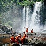 Siem Reap 3 Days Special Tour