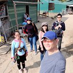 Muong Hoa Valley ภาพ