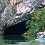 Paradise Cave And Dark Cave Tour