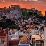 Insta-tour In Memorabel Athene