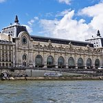 Skip the Line: Musee d'Orsay Reserved Access Ticket