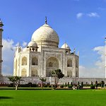 Private Golden Triangle Delhi Agra Jaipur with Ranthambore wildlife Safari