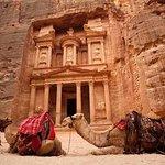 Pacote de 7 Dias e 6 Noites para o Egito e a Jordânia