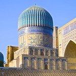 Uzbekistán - Cuentos de hadas de 1001 noches