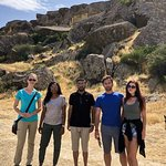 Ultimate Gobustan National Park and Mud Volcanoes Tour