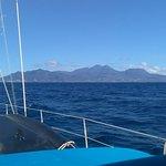 乘船遊覽Saintes和Marie galante