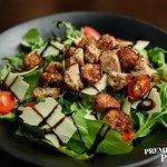 ภาพถ่ายของ Premium Craft Pizza (Nichada)