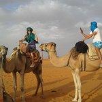 3 Days Sahara Desert Trips From Marrakesh