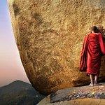 Pilgrimage tour to Golden Rock