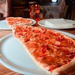 Пиццерия в Липецке в кафе Сахар