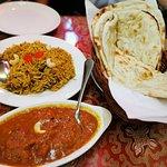صورة فوتوغرافية لـ Gurkha Indian Restaurant