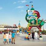 LEGOLANDR Dubai Entrance Ticket with Private Transfers from Dubai Hotel