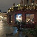 Bilde fra Christiania