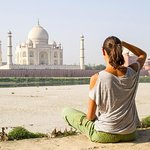 2-Day Golden Triangle Tour to The Taj Mahal, Agra and Jaipur from Delhi by Car