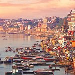 Varanasi Excursion from Delhi by Fastest Indian Train