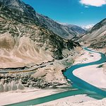 Leh Ladakh privat sightseeingtur - 7 dage / 6 nætter