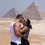 Romantische Tour von Kairo nach Luxor