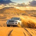 Doha : 4 Hours Private Desert Safari