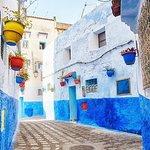 Grand Morocco Tour: Noord naar Zuid - 10 dagen