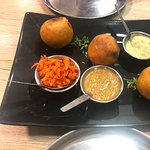 תמונה של Taj Indian-Restaurant