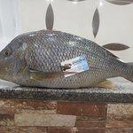 Valokuva: Abu Baker Fish Restaurant