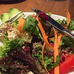 Speiserei Volksbad - Cafe Bar Restaurant Foto