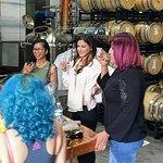 San Diego Micro-Distillery Day Trip Udflugter