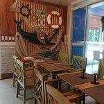 ภาพถ่ายของ Port Restaurant