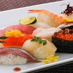 Learn How to Make Sushi! Standard class-Osaka