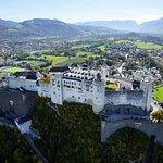Fortress Hohensalzburg Admission Ticket