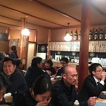 Guided Local Food and Drink Tour in the Ginza District