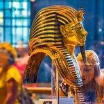 Halbtagesausflug zum Ägyptischen Museum