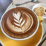 ภาพถ่ายของ Laff Cafe