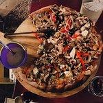 Foto de Florentina Pizza
