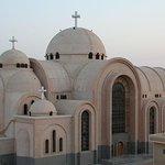 Red Sea's Monasteries – Hurghada
