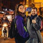 하노이 애프터 다크 : 개인 거리 음식, 음료 및 이야기 여행
