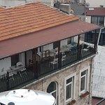 Snog Roof & Bar resmi