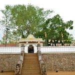 Visit Anuradhapura Sacred City from Negombo
