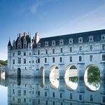 Billets coupe-file: excursion dégustation de vins d'une journée dans les châteaux de la vallée de la Loire, Chambord et Chenonceau au départ de Paris