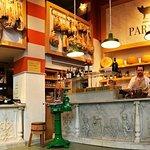 Wandeling voor fijnproevers door de wijk Brera in Milaan