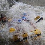 Upper Balsa River White Water Rafting Class 3/4
