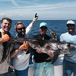 Shared Sportfishing Up To Six People