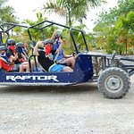 Best Dune Buggy Tour in Punta Cana